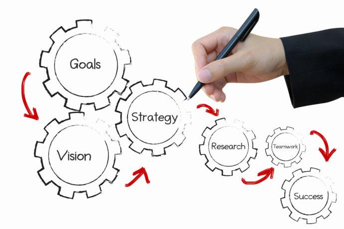 Estrategia con las personas en el centro, nuestro Toque Humano